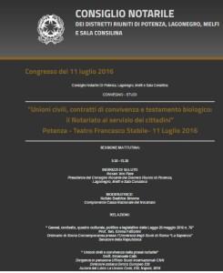 Bit Sistemi_convegno 11 luglio_Consiglio Notarile Potenza