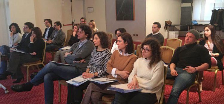 2 marzo, nuovo appuntamento Meet Bit con i Giovani Notai