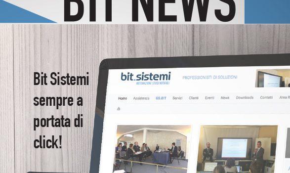 Pubblicato il secondo numero di Bit News