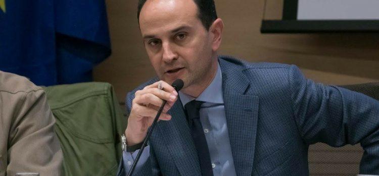 Eletto il nuovo presidente nazionale di Federnotai: è Giovanni Liotta
