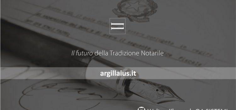 Argilla IUS, aggiornamento N°30