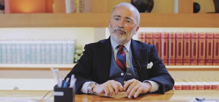Parla il Notaio: Antonio Di Lizia, dal primo Atto Informatico alla nomina di Federnotai