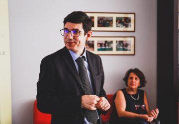 GDPR, Antiriciclaggio, Notaio Digitale: si conclude a Lecce il ciclo formativo in collaborazione con i Consigli Notarili