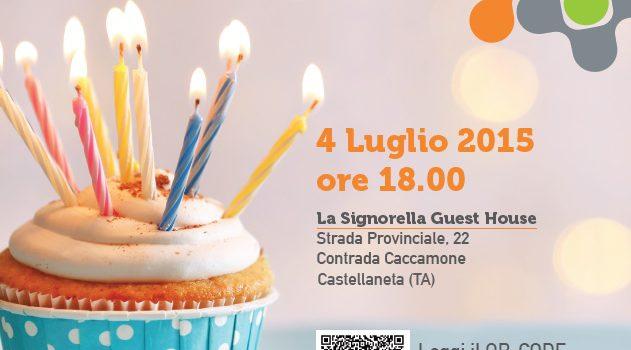 """""""Il meglio della Puglia"""", l'evento di Happy Network e Bit Sistemi"""