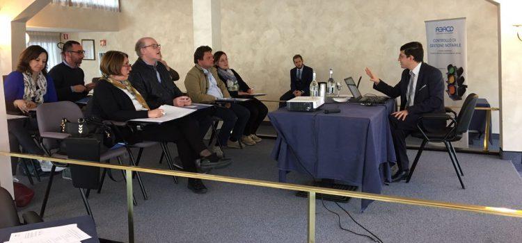 Bit Roadshow: tanto interesse per gli incontri formativi nei Distretti