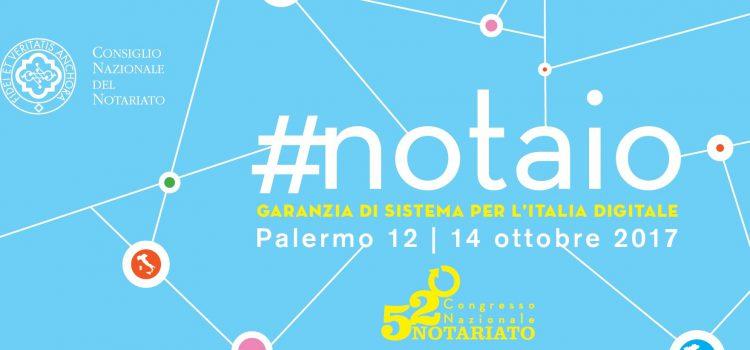 Congresso Nazionale del Notariato, anche Bit Sistemi allo stand dell'OA Sistemi