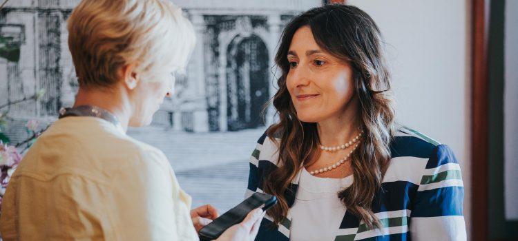 Parla Il Notaio: Roberta Benigni, pareri tra Tecnico Dedicato e Formazione