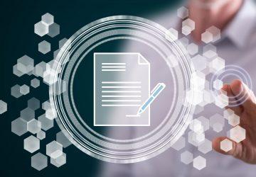 Blockchain e Smart Contract: via libera del Senato