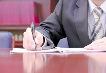 Protocollo d'intesa tra Notariato e The Society of Scrivener Notaries