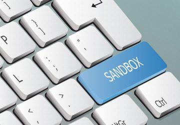 Sandbox possono essere utili in uno studio notarile?